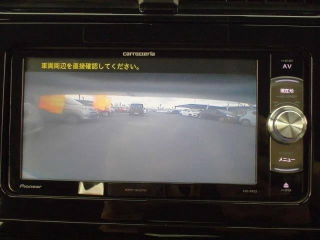 Sナビ ETC バックカメラ レーダーブレーキ 車検整備付(18枚目)