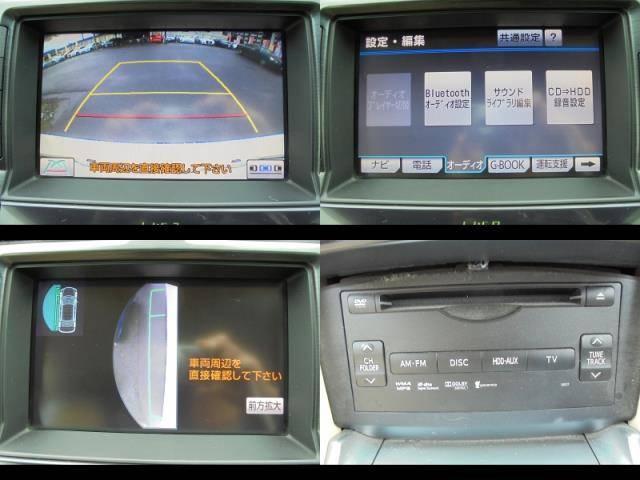 ロイヤルサルーンG ナビフルセグ・Bカメラ・ETC・HID(9枚目)