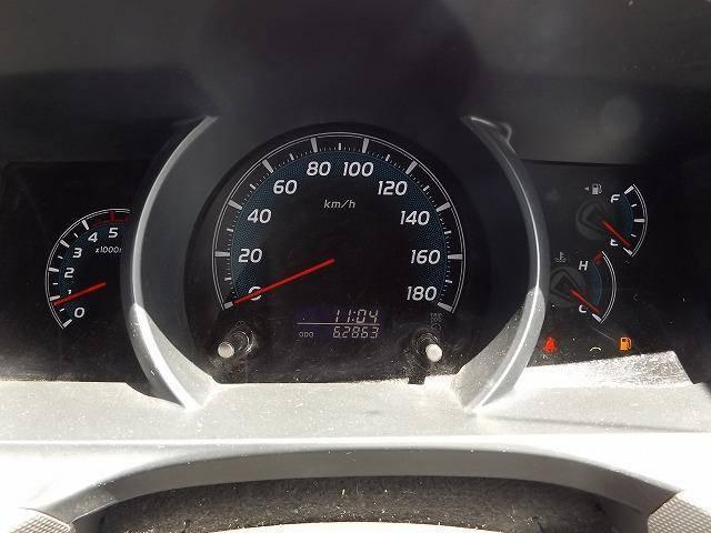 トヨタ レジアスエースバン スーパーGL