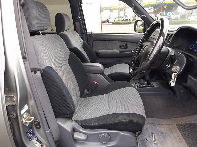 トヨタ ハイラックススポーツピック Wキャブ ワイド