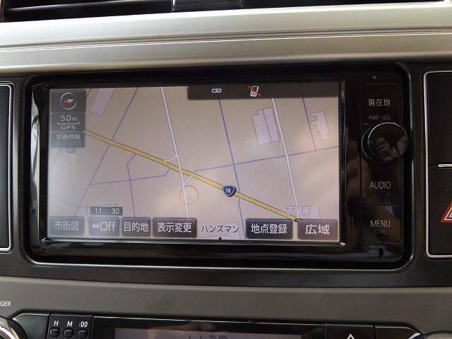 TZ-G 4WD ディーゼルETCナビTV(12枚目)