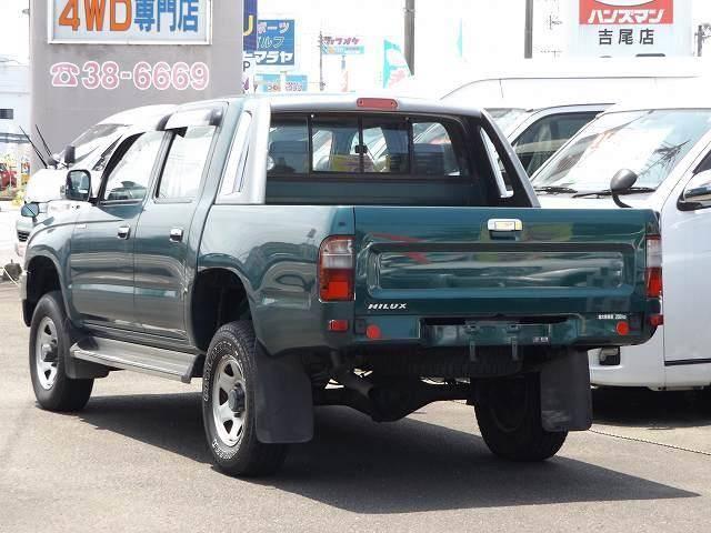 スポーツWキャブ 標準 4WD(5枚目)