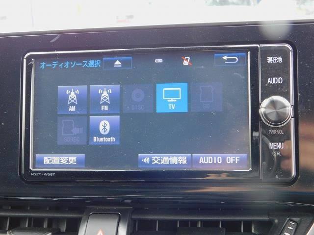 S LEDエディション純正ナビTVバックカメラ(11枚目)