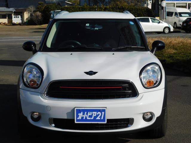 「MINI」「MINI」「SUV・クロカン」「宮崎県」の中古車2