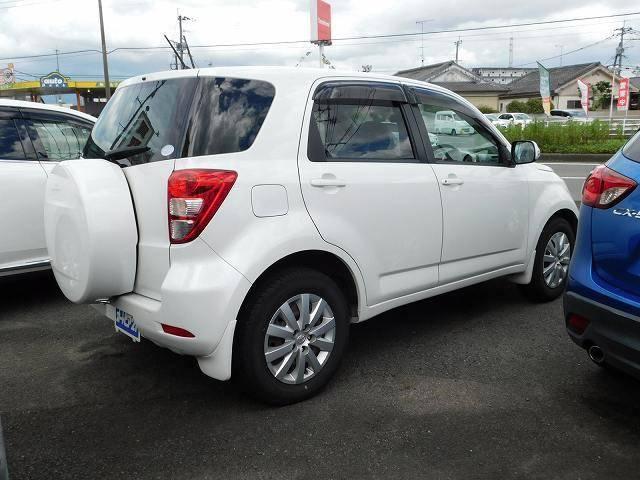 「トヨタ」「ラッシュ」「SUV・クロカン」「宮崎県」の中古車5