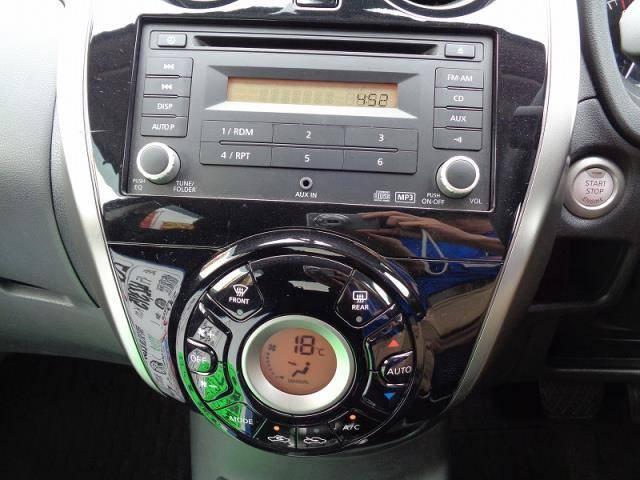 X DIG-S42375km・CD・アイドリングストップ(15枚目)