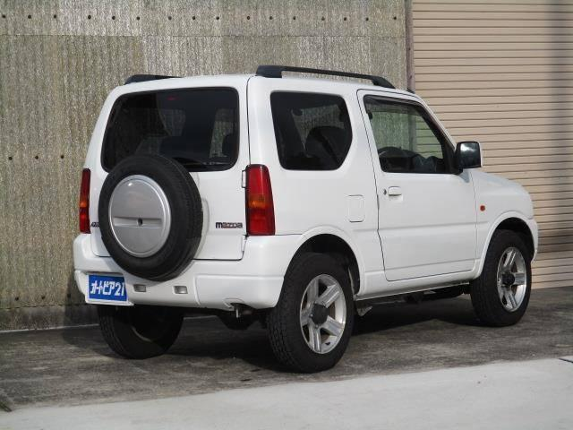 XC 4WD(3枚目)
