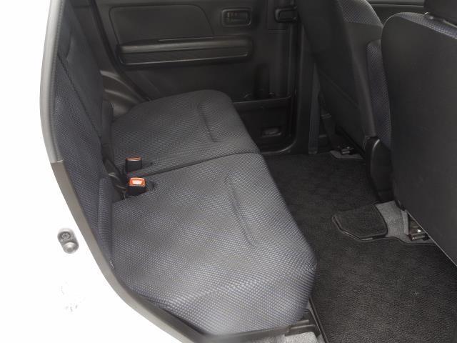 ハイブリッドFX 社外ナビ レーダーフレーキ シートヒーター キーフリー Bluetooth(8枚目)