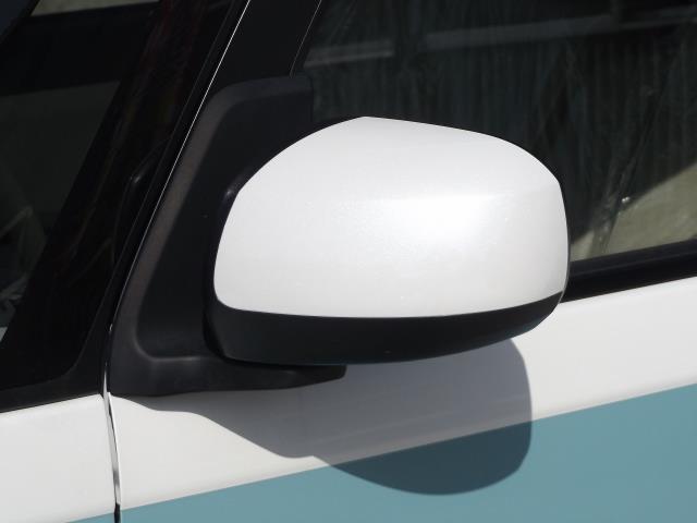 Xメイクアップリミテッド SAIII 両側電動スライドドア スマートアシスト3 スマートキー オートハイビーム(12枚目)