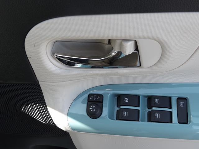 Xメイクアップリミテッド SAIII 両側電動スライドドア スマートアシスト3 スマートキー オートハイビーム(14枚目)