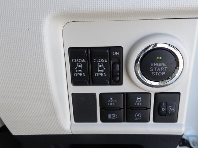 Xメイクアップリミテッド SAIII 両側電動スライドドア スマートアシスト3 スマートキー オートハイビーム(15枚目)