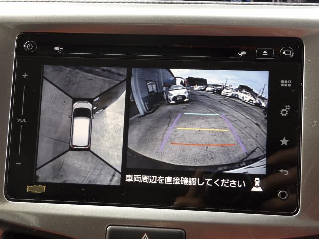 ハイブリッドMX 純正ナビTV 全方位モニター 左側パワスラ Bluetooth DVD再生OK(15枚目)