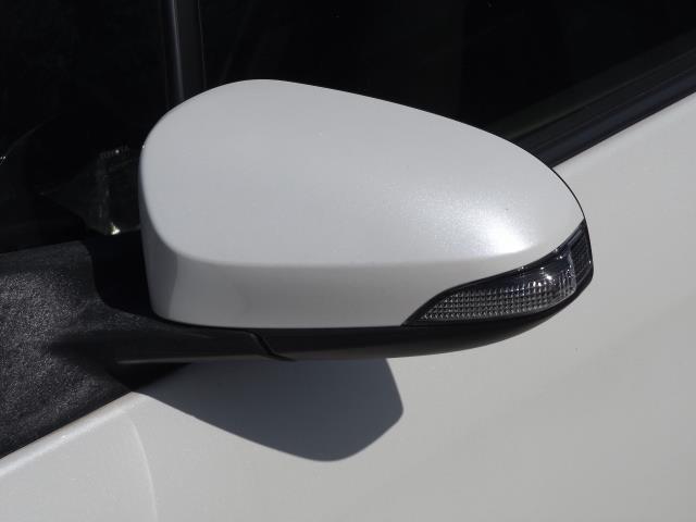 F スマイルエディション 純正ナビ フルセグTV Bluetooth スマートキー(10枚目)