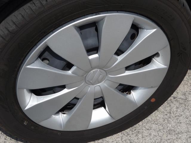 ハイブリッドFX 純正オーディオ 衝突軽減ブレーキ シートヒーター アイドリングストップ キーフリー(10枚目)