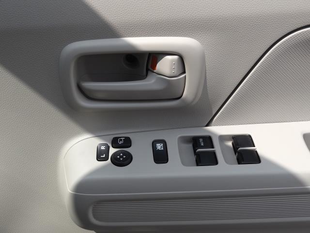 ハイブリッドFX 純正オーディオ 衝突軽減ブレーキ シートヒーター アイドリングストップ キーフリー(13枚目)