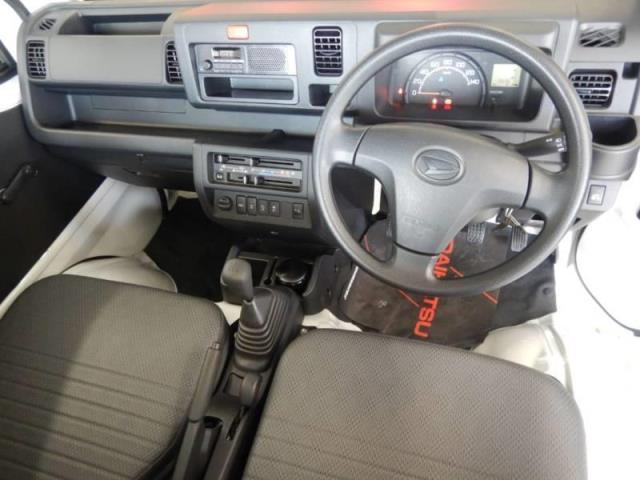 スタンダード 農用スペシャルSAIIIt エアコン パワステ 4WD スマートアシストIII ABS(7枚目)