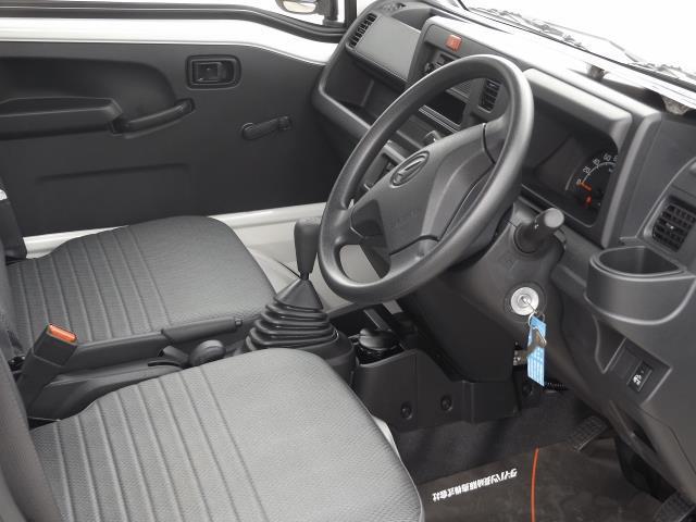 スタンダード 農用スペシャルSAIIIt エアコン パワステ 4WD スマートアシストIII ABS(8枚目)