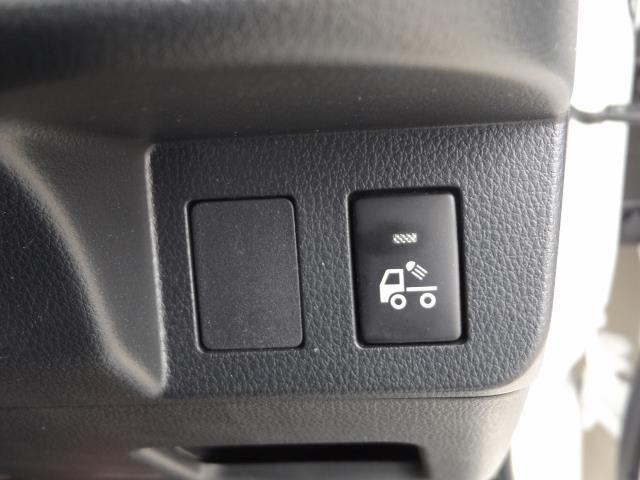 スタンダード 農用スペシャルSAIIIt エアコン パワステ 4WD スマートアシストIII ABS(11枚目)