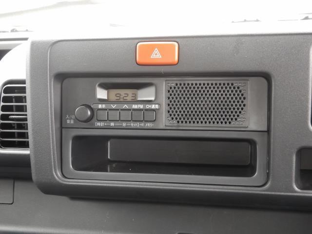スタンダード 農用スペシャルSAIIIt エアコン パワステ 4WD スマートアシストIII ABS(12枚目)