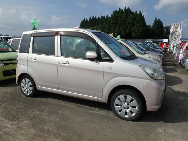 「スバル」「ステラ」「コンパクトカー」「宮崎県」の中古車2