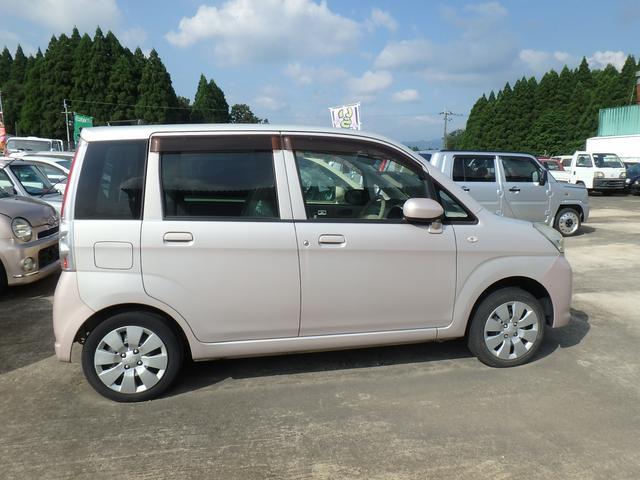 「スバル」「ステラ」「コンパクトカー」「宮崎県」の中古車3