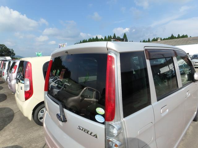 「スバル」「ステラ」「コンパクトカー」「宮崎県」の中古車6