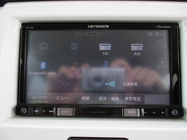 G 社外ナビ シートヒーター レーダーブレーキ ETC Bluetooth キーフリー(9枚目)