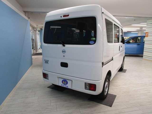 DX  5AGS車(2枚目)