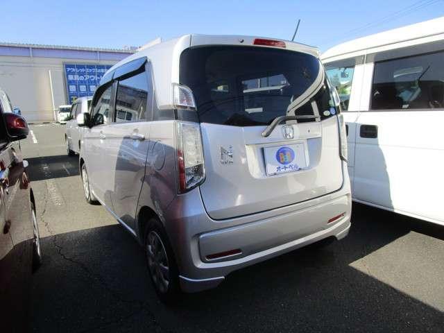 「ホンダ」「N-WGN」「コンパクトカー」「熊本県」の中古車2
