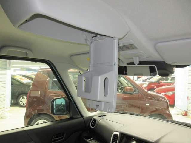 X 全方位モニター HID 両側電動ドア 運転席シートヒーター アイドリングストップ(5枚目)