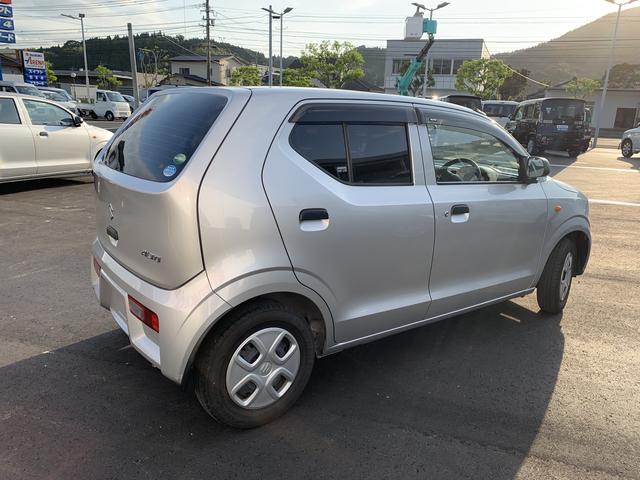 「スズキ」「アルト」「軽自動車」「宮崎県」の中古車8