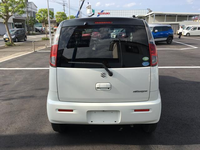 「スズキ」「MRワゴン」「コンパクトカー」「宮崎県」の中古車3