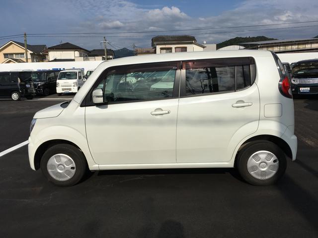 「スズキ」「MRワゴン」「コンパクトカー」「宮崎県」の中古車5