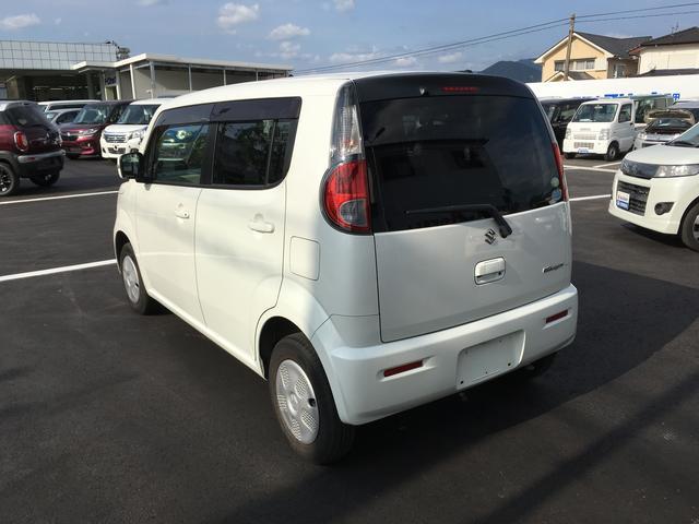 「スズキ」「MRワゴン」「コンパクトカー」「宮崎県」の中古車9