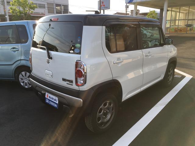 「スズキ」「ハスラー」「コンパクトカー」「宮崎県」の中古車8