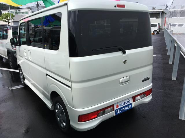 「スズキ」「エブリイワゴン」「コンパクトカー」「宮崎県」の中古車4
