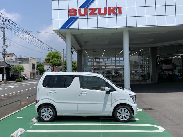 「スズキ」「ワゴンR」「コンパクトカー」「宮崎県」の中古車5
