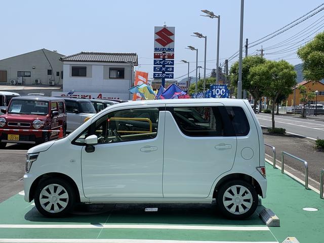 「スズキ」「ワゴンR」「コンパクトカー」「宮崎県」の中古車6