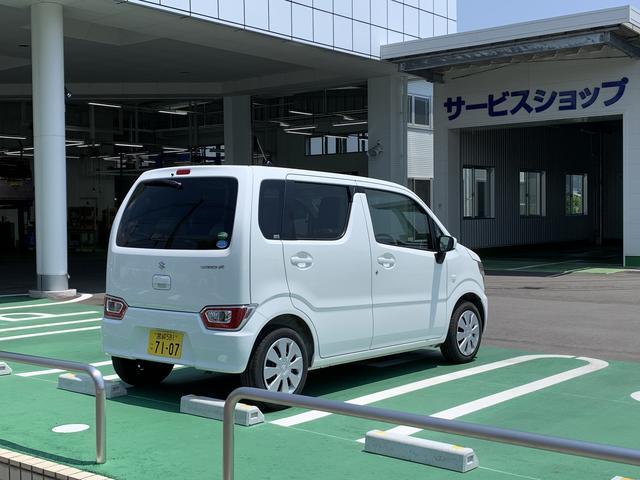 「スズキ」「ワゴンR」「コンパクトカー」「宮崎県」の中古車8