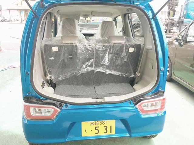 「スズキ」「ワゴンR」「コンパクトカー」「宮崎県」の中古車17