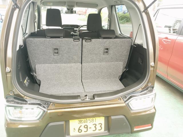 「スズキ」「ワゴンRスティングレー」「コンパクトカー」「宮崎県」の中古車16