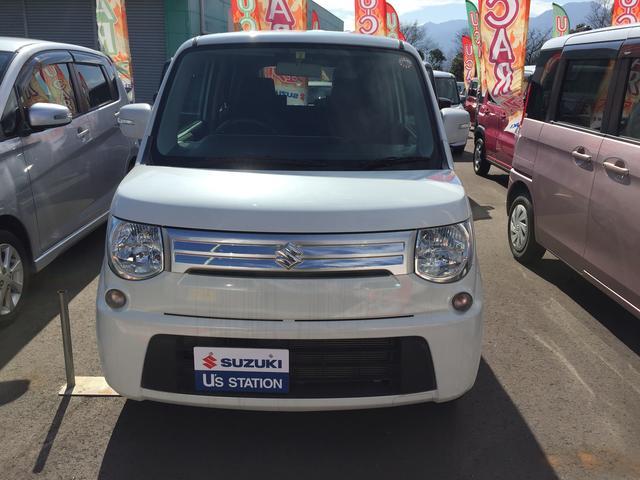 「スズキ」「MRワゴン」「コンパクトカー」「宮崎県」の中古車2