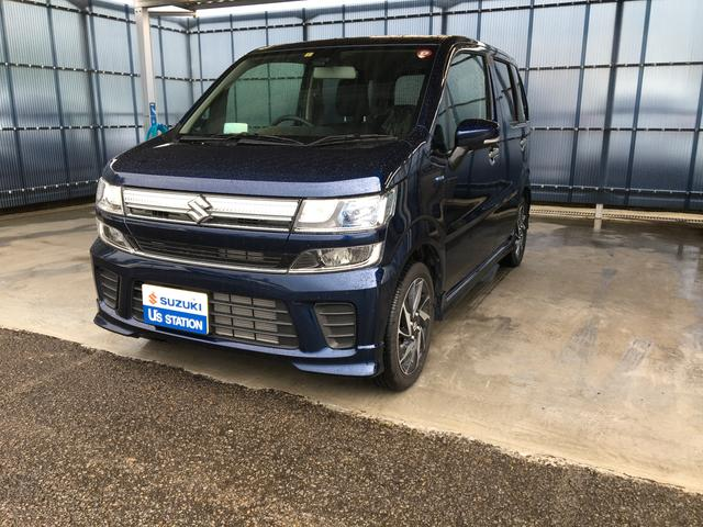 「スズキ」「ワゴンR」「コンパクトカー」「宮崎県」の中古車7