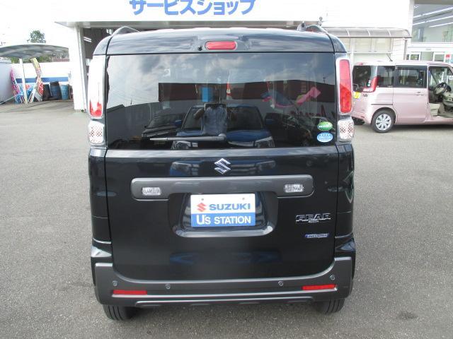 「スズキ」「スペーシアギア」「コンパクトカー」「宮崎県」の中古車3
