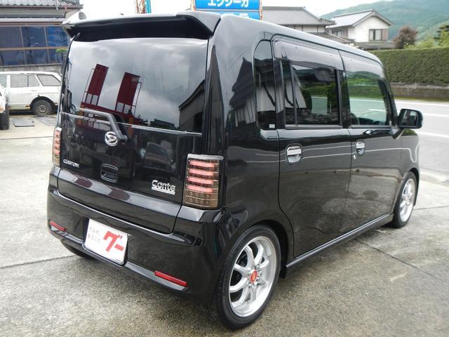 「ダイハツ」「ムーヴコンテ」「コンパクトカー」「熊本県」の中古車11