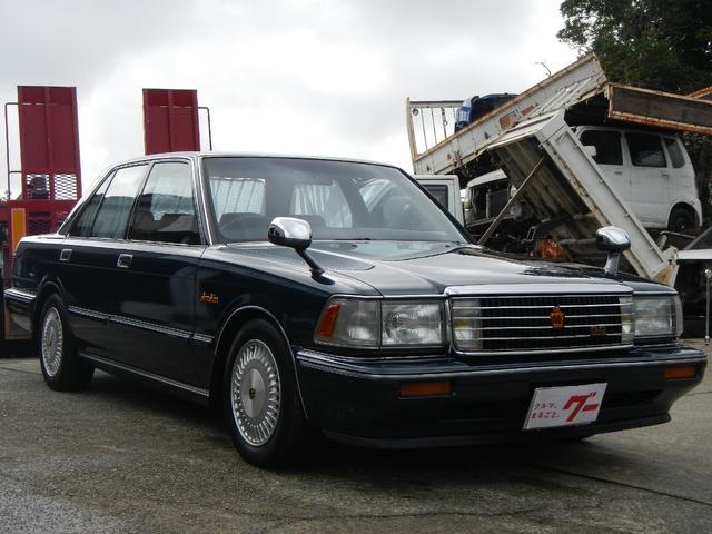 「トヨタ」「クラウン」「セダン」「熊本県」の中古車3