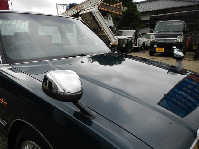 「トヨタ」「クラウン」「セダン」「熊本県」の中古車9