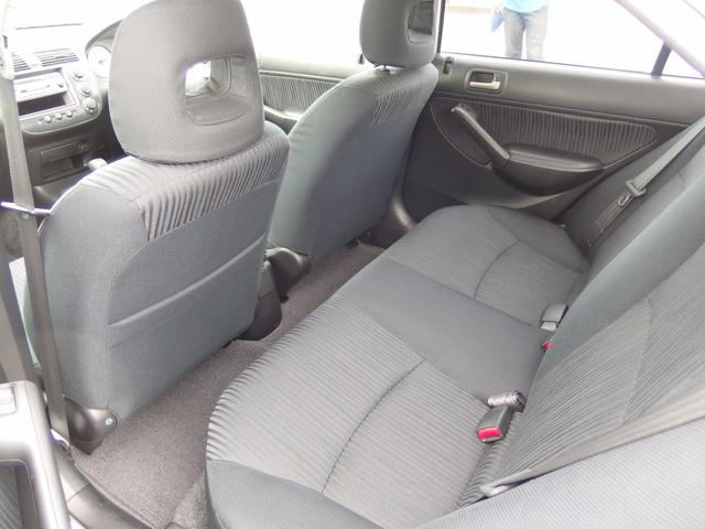 ホンダ シビックフェリオ RS 車高調 16インチAW キーレス