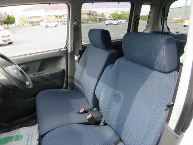 スズキ ワゴンR FX キーレス CD プライバシーガラス グー鑑定車