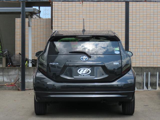 「トヨタ」「アクア」「コンパクトカー」「宮崎県」の中古車3